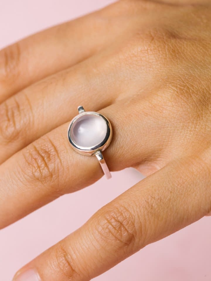 Soma Mini Ring