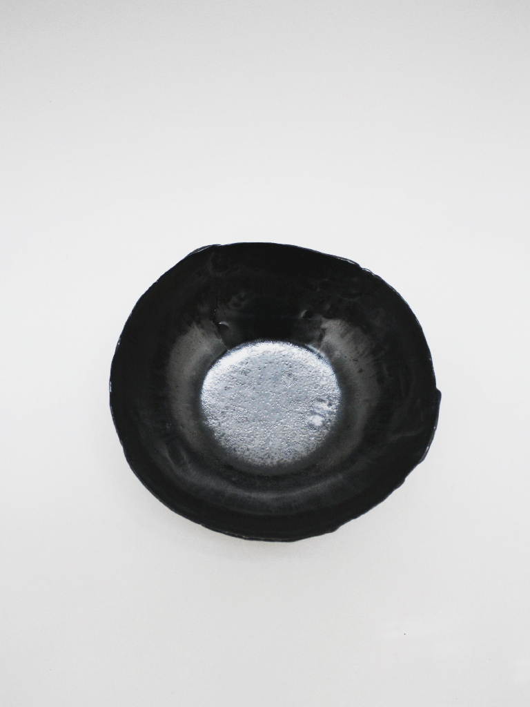 Smelted Silver